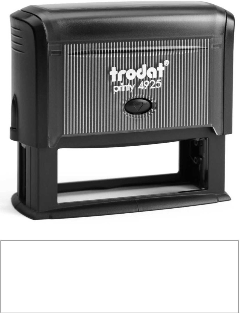 Trodat Printy | 4925 82x25mm