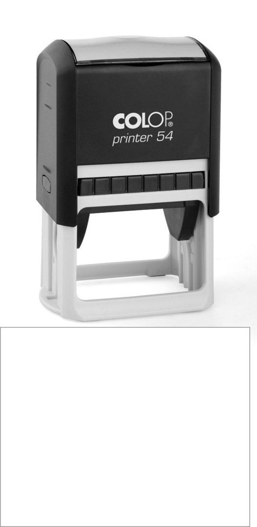 Colop Printer 54 | 50x40mm