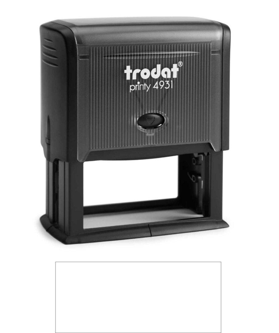 Trodat Printy | 4931 70x30mm