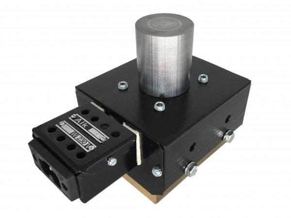 ALK HLP108 Brennstempel | mit Spannhals 105x80
