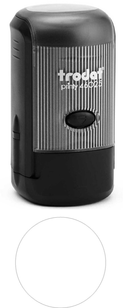 Trodat Printy | 46025 25mm