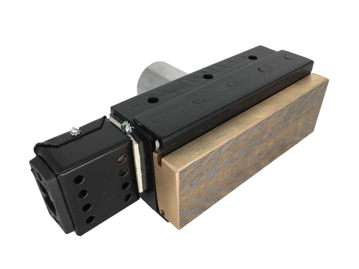 ALK S155 Brennstempel 150 x 50 inkl 43 Spannhals