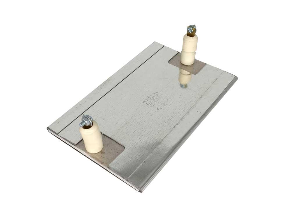 ALK S105 Ersatzheizkörper Brennstempel