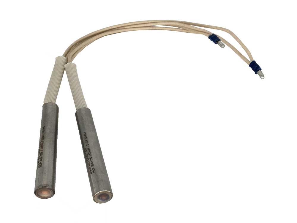 ALK HLP128N/138N Ersatzheizkörper Brennstempel
