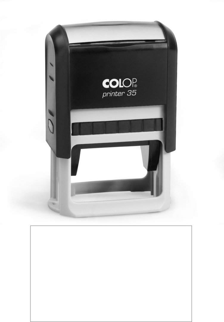Colop Printer 35 | 50x30mm