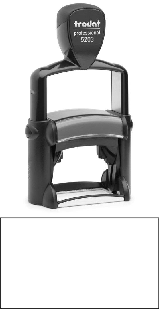 Trodat Professional 5203   49x28mm